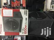 Pioneer Ts-Wx1210ah Active Subwoofer | Audio & Music Equipment for sale in Nairobi, Nairobi Central