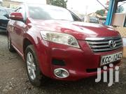 Toyota Vanguard 2008 Red | Cars for sale in Nairobi, Nairobi Central