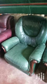 Ex Uk Pure Leather Seats - Five Seater | Furniture for sale in Nairobi, Mihango