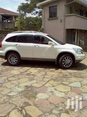 Honda CR-V 2011 White | Cars for sale in Kisumu, Market Milimani