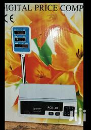 Electronic 30kgs Butchery Digital Weighing Scale | Store Equipment for sale in Nairobi, Nairobi Central