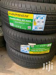 225/60r18 Kapsen Tyres Is Made in China | Vehicle Parts & Accessories for sale in Nairobi, Nairobi Central