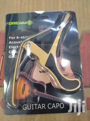 Dream Catcher Guitar Capo | Musical Instruments & Gear for sale in Nairobi, Nairobi Central
