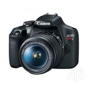 CANON EOS 2000D Digital Slr Camera With 18-55mm Lense, 1080P Full Hd,   Photo & Video Cameras for sale in Nairobi, Nairobi Central