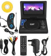"7.8/9.8/11.8 "" Portable Evd Players 