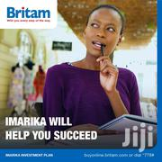 Imarika Investment Plan | Tax & Financial Services for sale in Nairobi, Kilimani