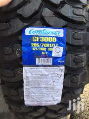265/70r17 Comforser Tyre's Is Made in China | Vehicle Parts & Accessories for sale in Nairobi, Nairobi Central