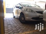 Honda Fit 2010 Automatic Silver | Cars for sale in Nairobi, Mugumo-Ini (Langata)
