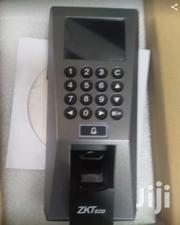 Zkteco F18 Access Control Biometric | Safety Equipment for sale in Nairobi, Nairobi Central