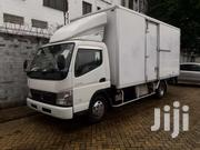 Mitsubishi Canter | Trucks & Trailers for sale in Mombasa, Shimanzi/Ganjoni