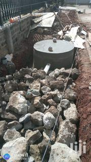 Biodigester Installation Services and Kitchen Grease Trap | Building & Trades Services for sale in Nairobi, Nairobi Central
