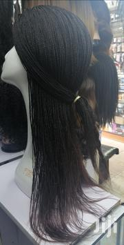 Long Twist Braided Wig | Hair Beauty for sale in Nairobi, Nairobi Central