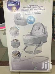 2in1 Moses Basket And Bassinet | Children's Furniture for sale in Nairobi, Umoja II