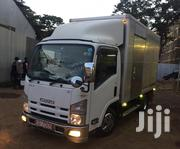 Isuzu Elf Box Body | Trucks & Trailers for sale in Nairobi, Kahawa