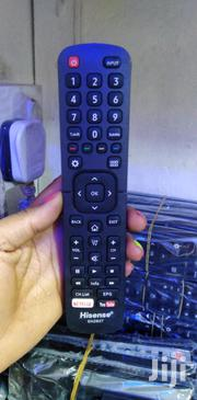 Hisense Smart Tv Remote | Accessories & Supplies for Electronics for sale in Nairobi, Nairobi Central