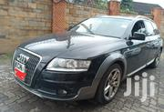 Audi A6 2010 3.2 Premium Black | Cars for sale in Nairobi, Nairobi South