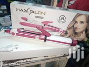 New 3 In 1 Maxi Salon Flat Iron | Tools & Accessories for sale in Nairobi, Nairobi Central