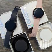 Samsung Galaxy Watch Active 2 44 MM Brand New And Sealed In A Shop. | Smart Watches & Trackers for sale in Nairobi, Nairobi Central