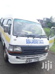 Toyota Shark 5l 2006white | Buses & Microbuses for sale in Siaya, North Ugenya