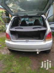 Toyota Starlet 1997 Silver | Cars for sale in Bomet, Kapletundo