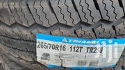 265/70r16 Brand New Triangle Tyres Tubeless | Vehicle Parts & Accessories for sale in Nairobi, Nairobi Central