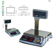 30KGS Electronic Commercial Weighing Price Computing Retail Scale | Store Equipment for sale in Nairobi, Nairobi Central