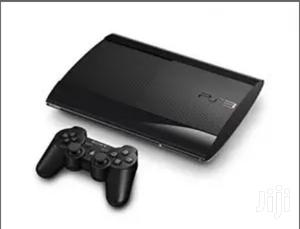 Ps3 Console With Exclusive Games