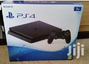 Brand New Ps4 Slim 1tb   Video Game Consoles for sale in Nairobi, Nairobi Central