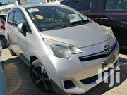 Toyota Ractis 2013 Silver | Cars for sale in Mombasa, Tudor
