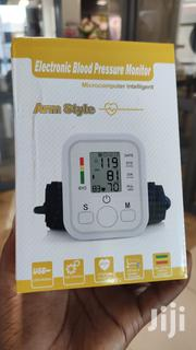 Electric Blood Pressure Monitor | Tools & Accessories for sale in Nairobi, Nairobi Central