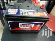 Battery NS60. | Vehicle Parts & Accessories for sale in Nairobi, Nairobi Central