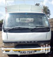 Mitsubishi Canter 1997 White | Trucks & Trailers for sale in Nairobi, Nairobi Central