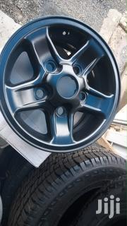 Landrover Offset Rims Size 16 | Vehicle Parts & Accessories for sale in Nairobi, Karen
