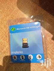 Bluetooth DONGLE/ADAPTER 4.0 | Computer Accessories  for sale in Nairobi, Nairobi Central