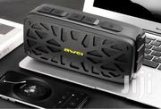 Awei Y330 Portable Bluetooth Speaker With FM Radio. | Audio & Music Equipment for sale in Nairobi, Nairobi Central