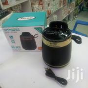 WSTER Bluetooth Speaker | Audio & Music Equipment for sale in Nairobi, Nairobi Central