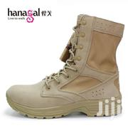 ORIGINAL DESERT STORM BOOTS ,Good for All Tactical Conditions | Shoes for sale in Nairobi, Nairobi Central