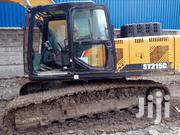 Sany Excavator 2016 | Heavy Equipment for sale in Machakos, Athi River