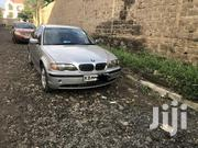 BMW 318i 2002 Gray | Cars for sale in Nairobi, Nairobi South