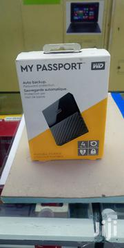 4tb WD External Hardisk | Computer Hardware for sale in Nairobi, Nairobi Central