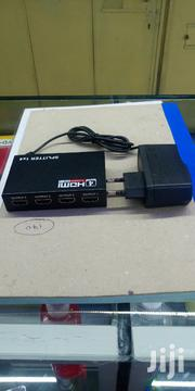4port HDMI Splitter | Accessories & Supplies for Electronics for sale in Nairobi, Nairobi Central