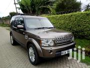 Land Rover Discovery 4 2010 Gold | Cars for sale in Nairobi, Karen