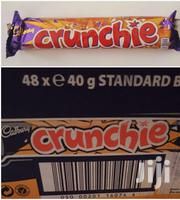 Crunchie Chocolate | Meals & Drinks for sale in Mombasa, Mkomani