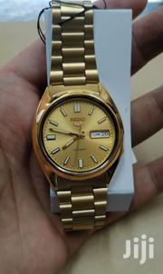 Seiko 5 Quality Timepiece | Watches for sale in Nairobi, Nairobi Central