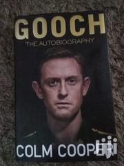 GOOCH, The Autobiography, Colm Cooper | Books & Games for sale in Nairobi, Embakasi