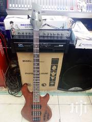 Bass Guitar Quality. | Musical Instruments & Gear for sale in Nairobi, Nairobi Central