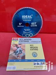 Wood Blade 9'ideal | CDs & DVDs for sale in Nairobi, Nairobi Central