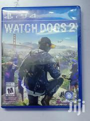 PS4 Watchdog | Video Games for sale in Nairobi, Nairobi Central