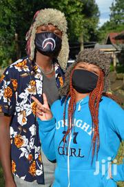 Fashion Bape Anti Dust Breathing Shark Face Mask | Clothing Accessories for sale in Nairobi, Mountain View