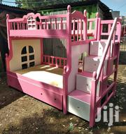 Baby Bunk Bed | Children's Furniture for sale in Nairobi, Nairobi Central